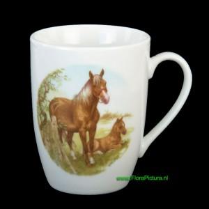 Beker Paard