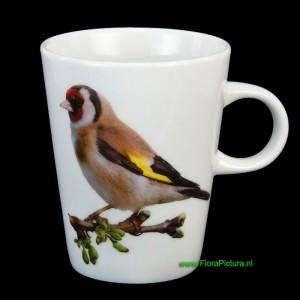 Beker Vogel