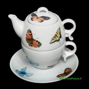 Theepot vlinders