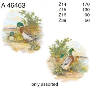 Wilden eenden
